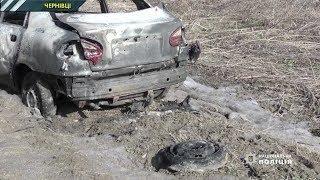 Смертельна ДТП у Чернівцях - поліція затримала п'яного водія