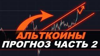 Альткоины Прогноз — Какой Альткоин купить ЛЕТОМ 2020?!