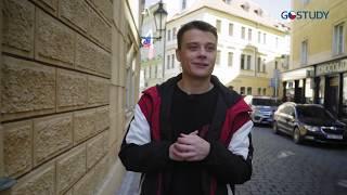 Информатика - ЧВУТ. Отзыв о GoStudy. Обучение в Чехии.