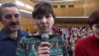 Отзывы. Результаты после 2х дневного в Уфе. Николай Пейчев, Академия Целителей.