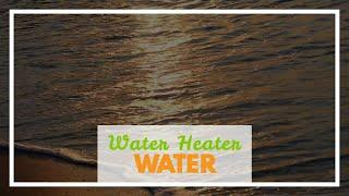 Water Heater Replacement   Cleburne Texas  855-491-2158   Water heater going to explode?
