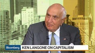 Ken Langone on Philanthropy, Politics, and the Amazon Business Model