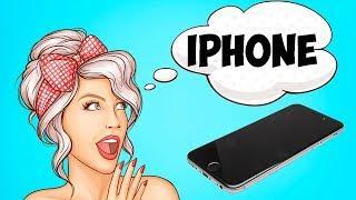 СХЕМА ЗАРАБОТКА через ВК для новичков  Как создать свой бизнес на Iphone