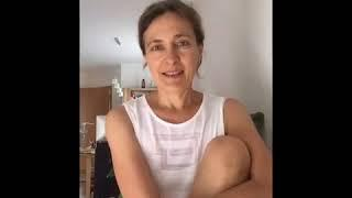 Отзыв о курсе «Анатомическая йога» Екатерины Богдановой