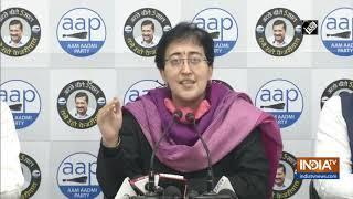 AAP demands CBI enquiry over alleged MCD scam