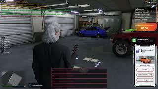 Баг гаража или Развод на деньги? GTA 5 RP