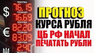 Курс доллара евро рубля. Прогноз на конец 2020 - начало 2021. Будет падение рубля к новым минимумам.