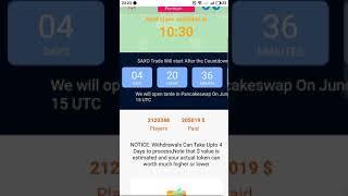РАЗДАЧА! 1$ КАЖДЫЕ 15 МИНУТ / ТОКЕН AXO / КРИПТОВАЛЮТА НА ХАЛЯВУ / Airdrop / Аирдроп / ЗАРАБОТОК