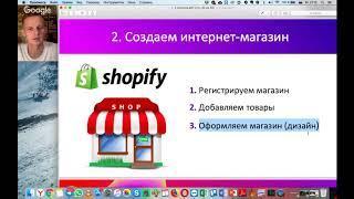 Иван Марченко   Занятие №2 'Интернет магазин на США и Европу за 4 дня'