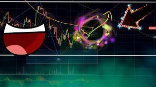 Биткоин будет ниже 30k $   Прогноз BTC ETH XRP BTT ICP TITAN XPR новости обзор анализ криптовалют