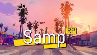 Стрим на сервере Samp-Rp сервер Reborn /// Общаемся, развлекаемся в GTA SAMP