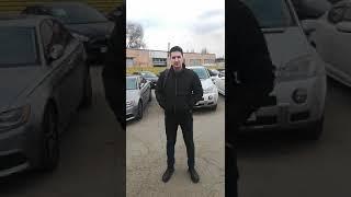 Отзыв о продаже своего автомобиля Volkswagen Jetta через компанию Автопарк
