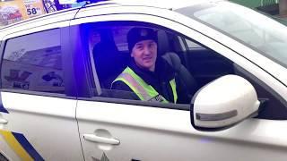 """Влажный Зам маринует на Трукам. Полиция Кременчуга """"Нарядила"""" город знаками фото видеофиксации."""