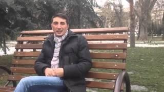 Джамбул Карабаев.  Отзыв Александру Балыкову