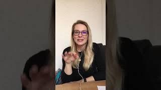 """Отзыв о курсе """"Васту для Бизнеса"""" Елена Соколова"""