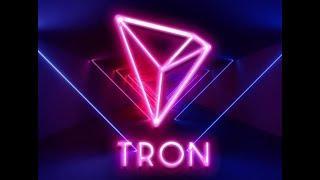 Криптовалюта TRON TRX   Прогноз криптовалюты трон на 2020 год   Перспектива криптовалюты трон