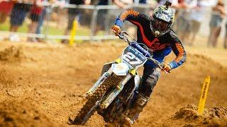 Racer X Films: Nick Wey 125 All Star Race Full Moto | 2019 RedBud