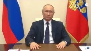 Путин открыл набор в клан Гремлины