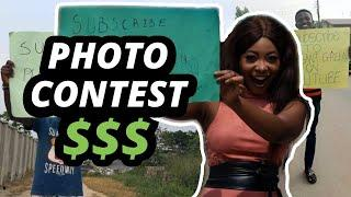 Nigerian Photo Contest! | An Alternative to Scamming