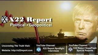 Did You Catch It, Trump Sends A Message To Obama, Boom - Episode 1860b
