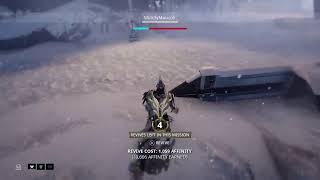 LeadToVictory warframe lets play stream Ep 33 (credits/Leveling up #Grindtime)Road to 1k