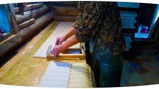 Бизнес идея Производства в Гараже или в частном Доме | Производство декоративного камня из гипса