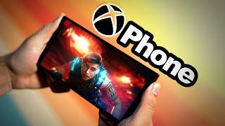 Play Xbox Games ON YOUR PHONE!