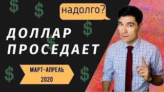 Курс доллара достигнет 100 рублей? / Новости / Нефть / Прогноз курса доллара 2020