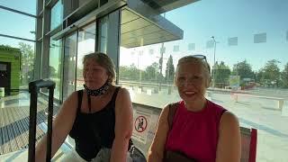 Отзыв о ресторанах в Болгарии что понравилось ,а что нет !!! ВЛОГ