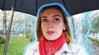 Реальная погода в Калининграде. Еще хотите в Калининград?