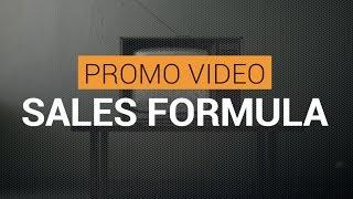 Promotional Video Sales Formula - Promo Video Script For Selling With Video