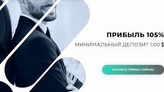 ☘️FENTIMANS - НОВЫЙ ФАСТ ПРОЕКТ 105% ЗА СУТКИ