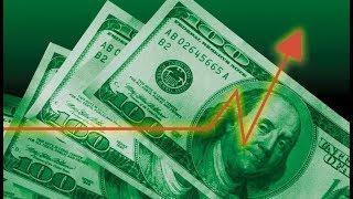 Прогноз курса доллара на 07.10.-11.10.2019 Обзор рынка нефти, золота.