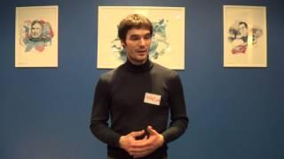Отзыв о тренинге Олега Карнауха - Максим из Москвы