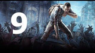 Project Zomboid - Добро пожаловать в Silent Hill [9]
