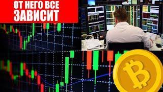Это важный биткоин уровень BTC прогноз курса криптовалюты