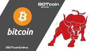 Прогноз по Биткоин | Криптовалюта Bitcoin (BTC) | Анализ рынка