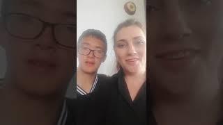 Отзыв о обряде Крашение от Виктории и Николая!