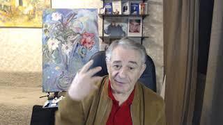 Как говорить с троллями и что такое человек и творчество.  Хасай Алиев. Метод Ключ.
