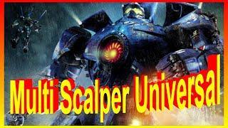 Мультивалютный робот - Multi Scalper Universal