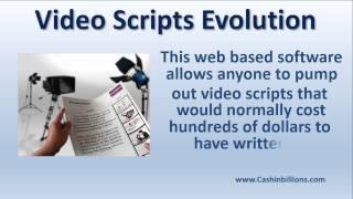 Videoscript review   Video scripts   Auto script writer