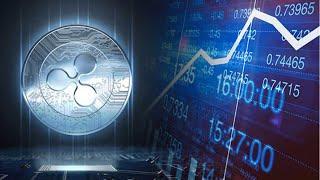 XRP ПРОГНОЗ 2020! Анализ Ripple важные новости криптовалюты!  ripple xrp альткоины биткоин прогноз