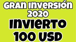 NUEVA APP WEB para ganar dinero por internet desde tu celular o pc 2020[pruebas reales]