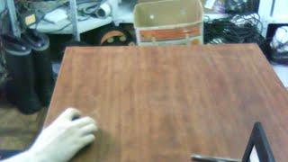 Стрим на Веб-камеру Genius iSlim 1300 / ремонт телевизора Rolsen RL-32A09105