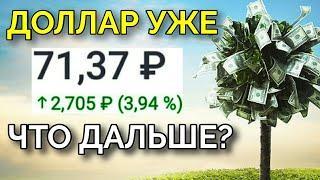 Курс доллара на лето 2020. Доллар продолжит расти? Курс доллара на сегодня. Прогноз курса доллара.