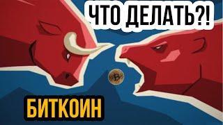 Обзор БИТКОИН! СКОРО БУДЕТ ДВИЖЕНИЕ BTC - закрытие ФЬЮЧЕРСА! новости bitcoin прогноз
