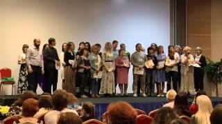 Отзыв о тренинге Константина Довлатова «МАКсимальная жизнь»