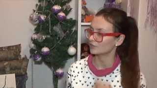 Авторские куклы и игрушки Марины Довгаль