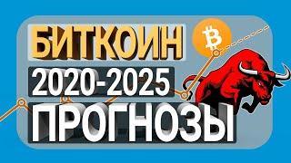 Биткоин Прогнозы: от 0$ до 1 000 000 долларов. Чего ожидать, кому верить и какое будущее криптовалют
