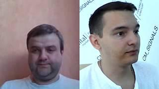 "Отзыв о курсе ""ПРОДВИНУТЫЙ"" ученика Виктора Арсеновича"